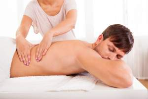 Sports Massage Pure Nature Cures