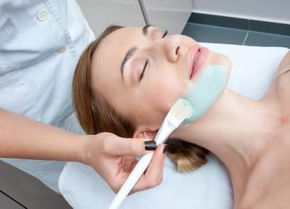 Rejuvenating Mineral Facial