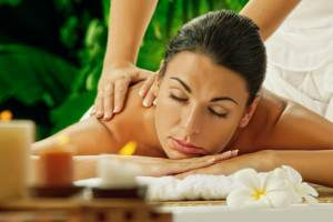 Aromatherapy Massage London