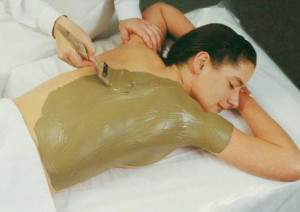 FIR Rejuvenating Seaweed Wrap
