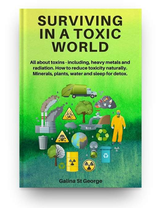 Surviving in a Toxic World