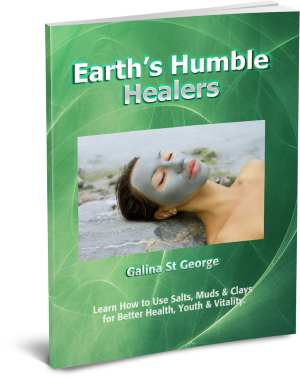 Earth's Humble Healers Ecover