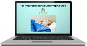 Far Infrared Magnesium Wrap Course