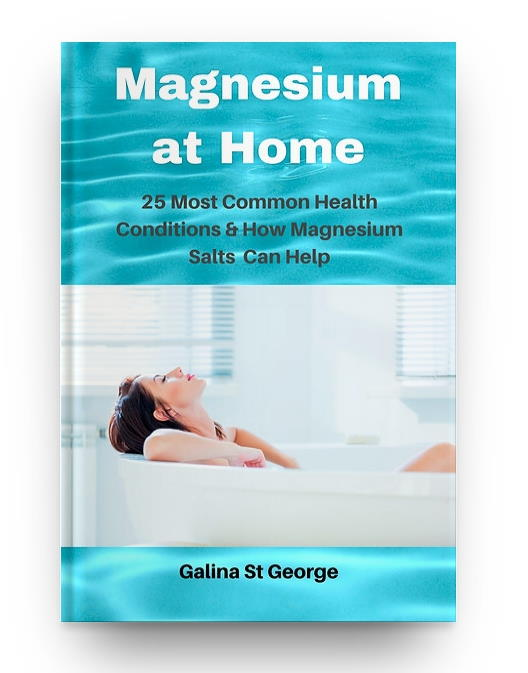 Magnesium at Home - Book